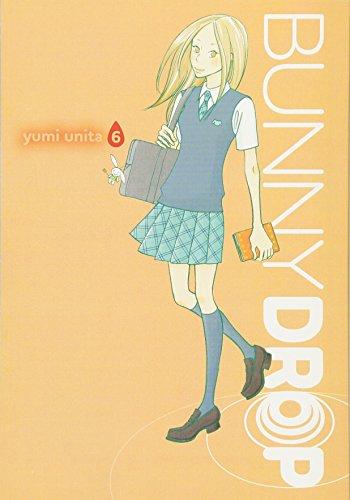 Bunny Drop, Vol. 6