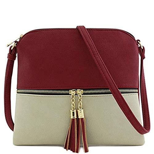 Smony - Women's Bags , Damen Schultertasche