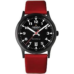 Noon Copenhagen Unisex Watch Design 74-002L3