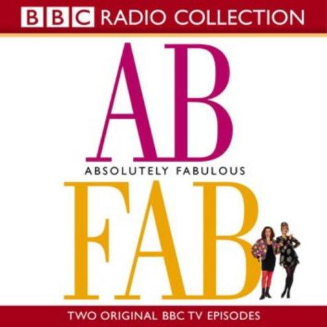 Absolutely Fabulous (BBC Radio Collection) Matthews Griff