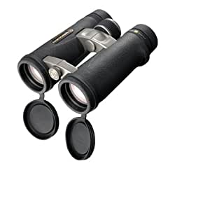 Vanguard Endeavor ED 10x42 Waterproof Binoculars with Case