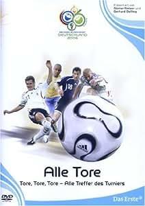 FIFA WM 2006 - Die Tore - Alle Treffer des Turniers