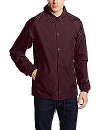 Dickies Men's Long Sleeve Raincoat