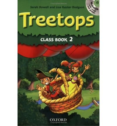 [(Treetops 2: Class Book Pack)] [Author: Sarah Howell] published on (March, 2009)