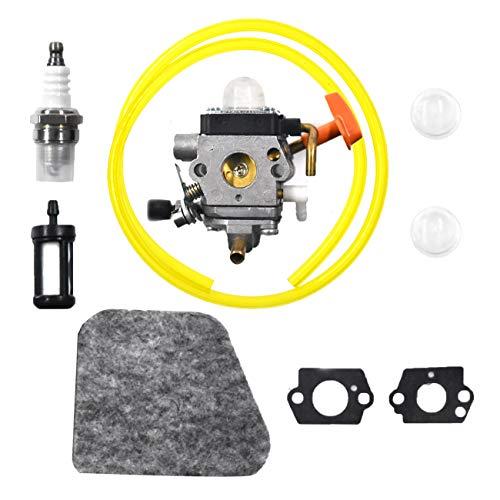 JRL Vergaser für Stihl FC100FC110fs90r Hl95KM100KM110KM90SP90hl-90K Carb
