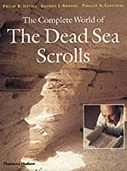 The Complete World Of The Dead Sea Scrolls :