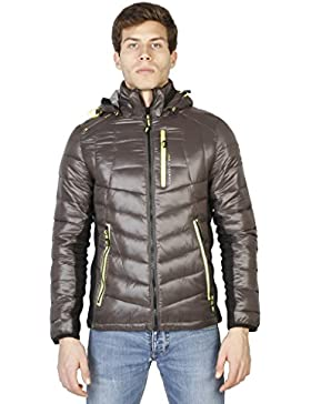 Chaqueta Geographical Norway Gris