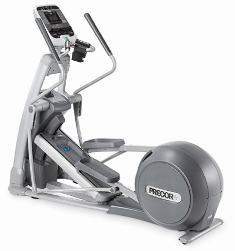 Precor EFX 576i Series Elliptical Fitness Crosstrainer