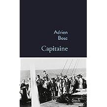 Capitaine d'Adrien Bosc