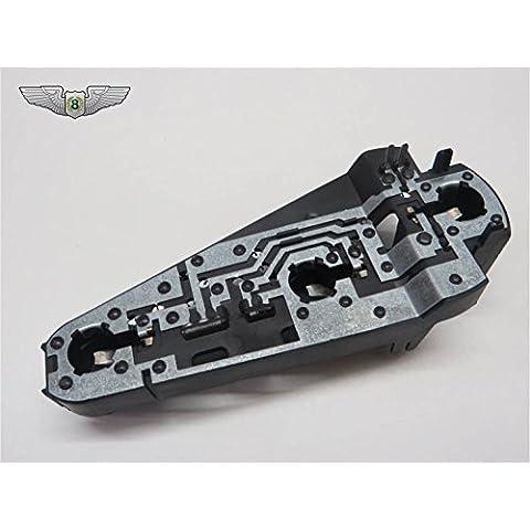 BMW X1E84-Diritto coda lampadina Socket Holder 63212993580 - Bmw Coda Lampadina