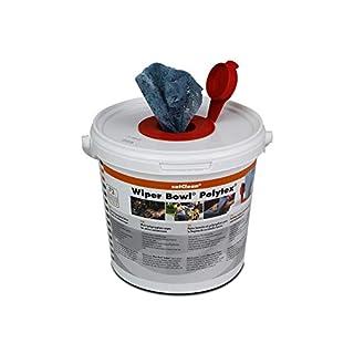ZVG 2174921000 Reinigungstücher weiß 20 x 20 x 30 cm