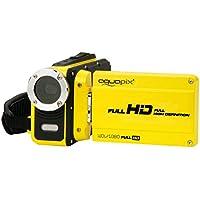 Easypix WDV1080 FULL HD Lagoon Camescopes Compact 720 pixels 5 Mpix