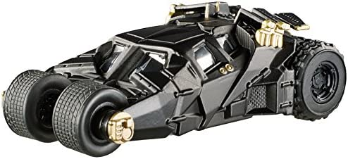 Hotwheels - Elite Elite Elite (Mattel)) - Bly18 - Véhicule Miniature - Modèle À L'échelle - Batmobile The Dark Night - Echelle 1/50 | La Mode De