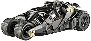 Hot Wheels 1:50 Elite Dark Knight Trilogy Batmobile Toy Car