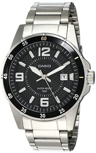 Casio MTP1291D-1A2V