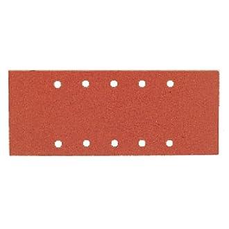 Metabo 10 fogli abrasivi, 93 x 230 mm, P 100, 624483000
