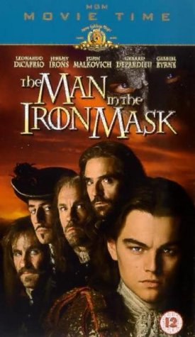 the-man-in-the-iron-mask-vhs-1998