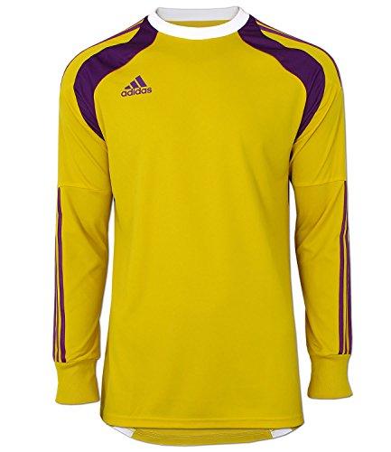 Adidas Onore Trikot (adidas Fußball Trikot (- Jaune-Violet, 180))