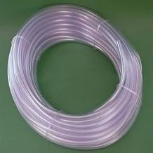 PVC Syphon Tube per Metre (5/16 Bore) by Bigger Jugs