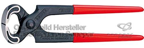 Knipex 50 01 210 SB Kneifzange Länge: 265 mm