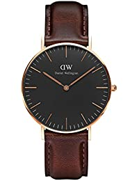 Daniel Wellington-Unisex-Armbanduhr-DW00100137