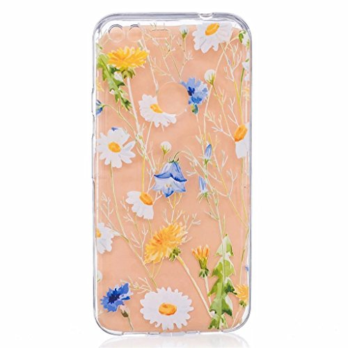 41CTTIYhlvL BEST BUY UK #1MUTOUREN Googel Pixel Silicone Gel Case cover,plastic clear transparent, soft case shock absorbing with Colorful Chrysanthemum Morning glory price Reviews uk