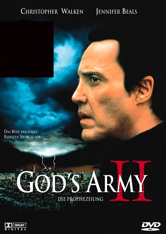God's Army II - Die Prophezeihung Towle Bar