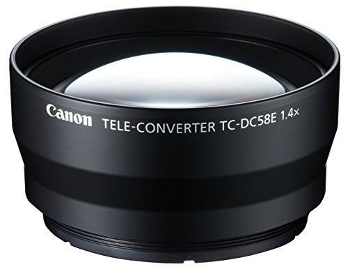 Canon TC-DC58E Nero