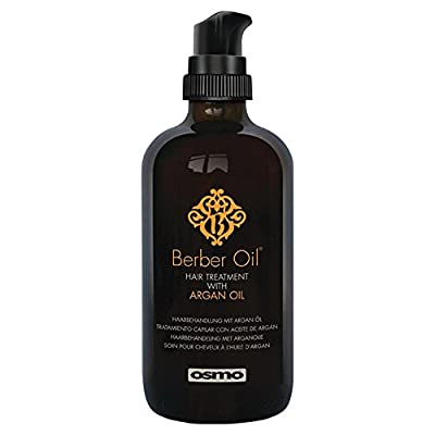 Osmo OSMO Berber Oil Hair Treatment with Argan Oil from Osmo