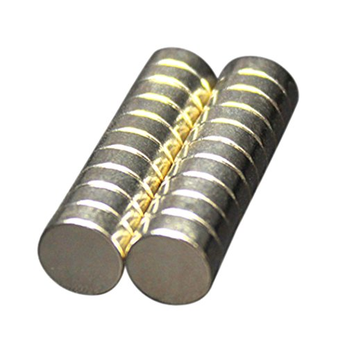 feitong-50pcs-super-strong-round-disc-10x3mm-magnets-rare-earth-neodymium-50pcs-silver