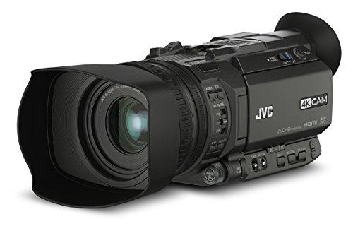 JVC GY-HM170E (SD/SDHC/SDXC Card)