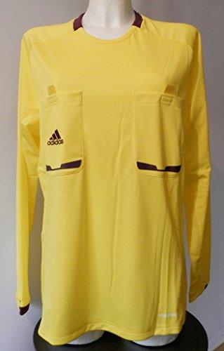 Adidas Damen Schiedsrichter Trikot X19718