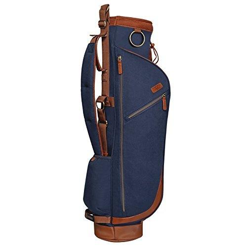 """Ogio Golf-Reisetasche, """"Heritage""""-Kollektion, inklusive Reisebezug, marineblau"""