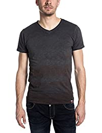 Timezone Thekarltz, T-Shirt Homme