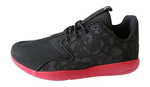 Nike Jungen Jordan Eclipse BG Turnschuhe Black/White/gym Red
