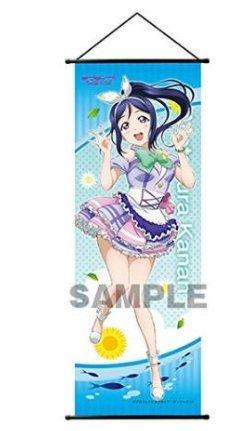 Lovelive ! Sunshine !! slim tapestry Matsuura Kanan From Japan New