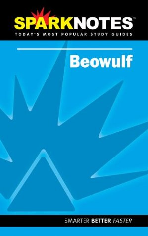 spark-notes-beowulf