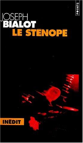 Le sténope