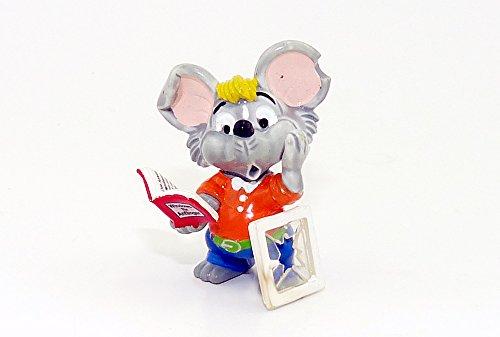 Preisvergleich Produktbild Kinder Überraschung Willy Windows (Mega Mäuse)