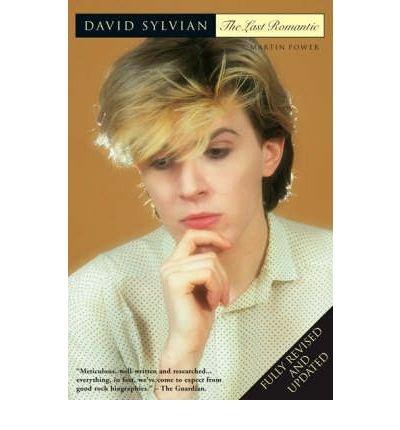 David Sylvian Cover Image