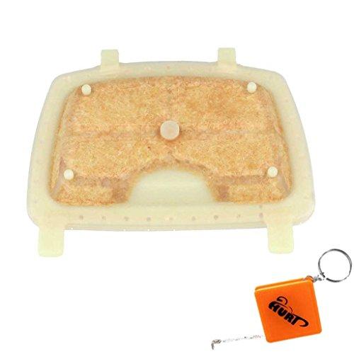HURI Luftfilter passend für Stihl MS 171 MS 181 MS 211 Motorsäge Ersetz 1139 120 1601