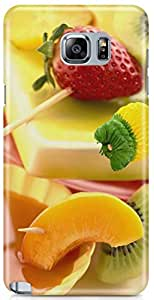 Expert Deal Best Quality 3D Printed Hard Designer Case Cover Back Cover For Samsung Galaxy Note 5