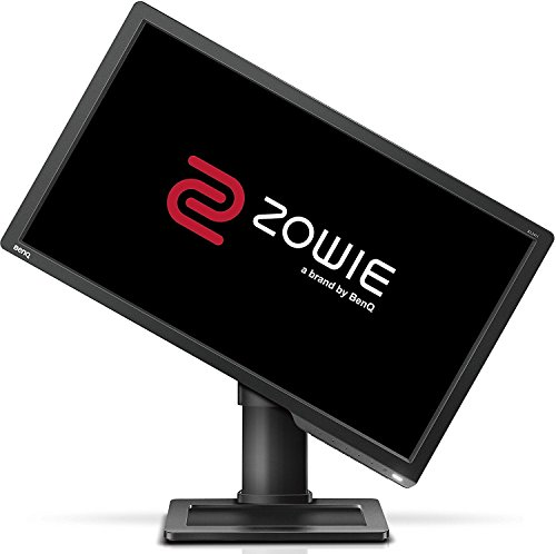 BenQ ZOWIE XL2411 Test - 2
