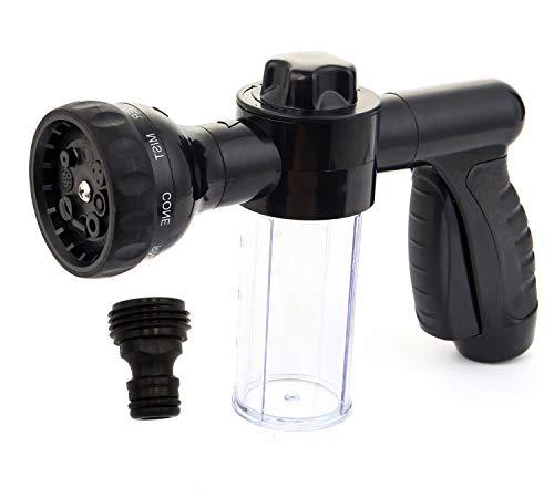 YsinoBear Pistola de lavado de espuma - Lavado de autos hecho simple...