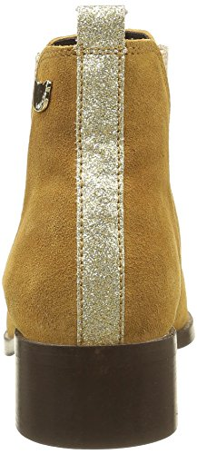 Lollipops Yake, Bottes Chelsea Femme Marron (Camel)