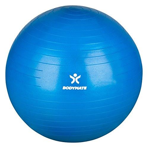 Palla da Ginnastica/Fitness per Allenamento Yoga & Pilates Core