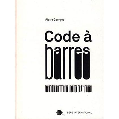 Code à barres