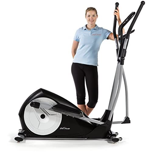 41CTfTQ8gfL. SS500  - JTX Strider-X7 MAGNETIC CROSS TRAINER.