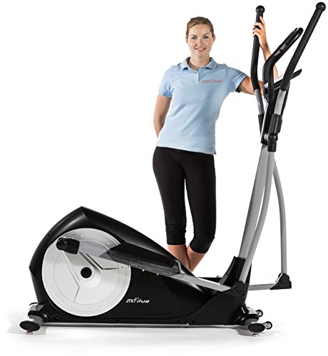 JTX Strider-X7: Magnetic Cross Trainer