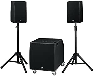 Portable System IMG STAGE LINE PROTON-18